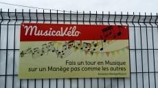 affichette musicavélo